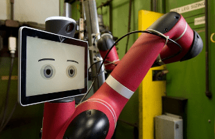 Vers une robotique agile - blog humarobotics