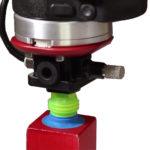 Préhenseur robot collaboratif Sawyer Vaccum Gripper