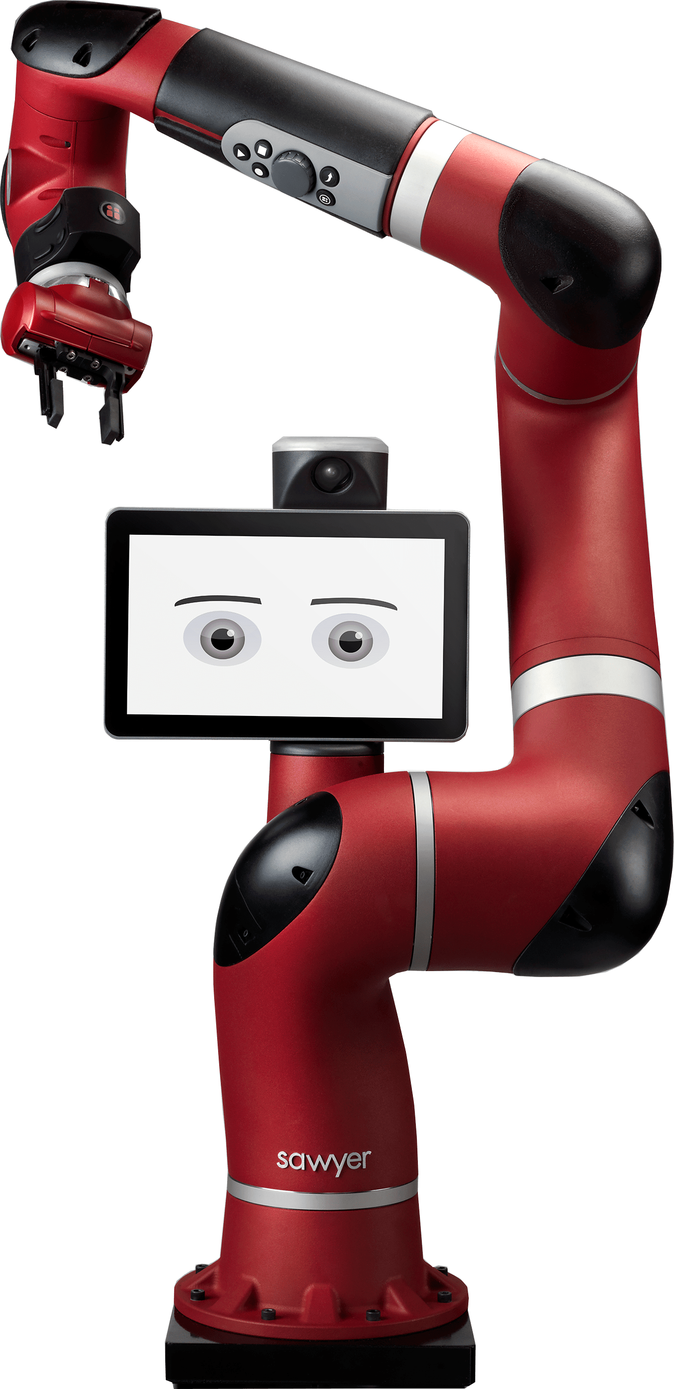 Le cobot Sawyer de Rethink Robotics