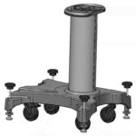 Piedestal Robot collaboratif Sawyer