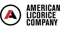 Logo American Licorice Company