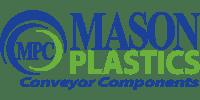 Logo Mason Plastics