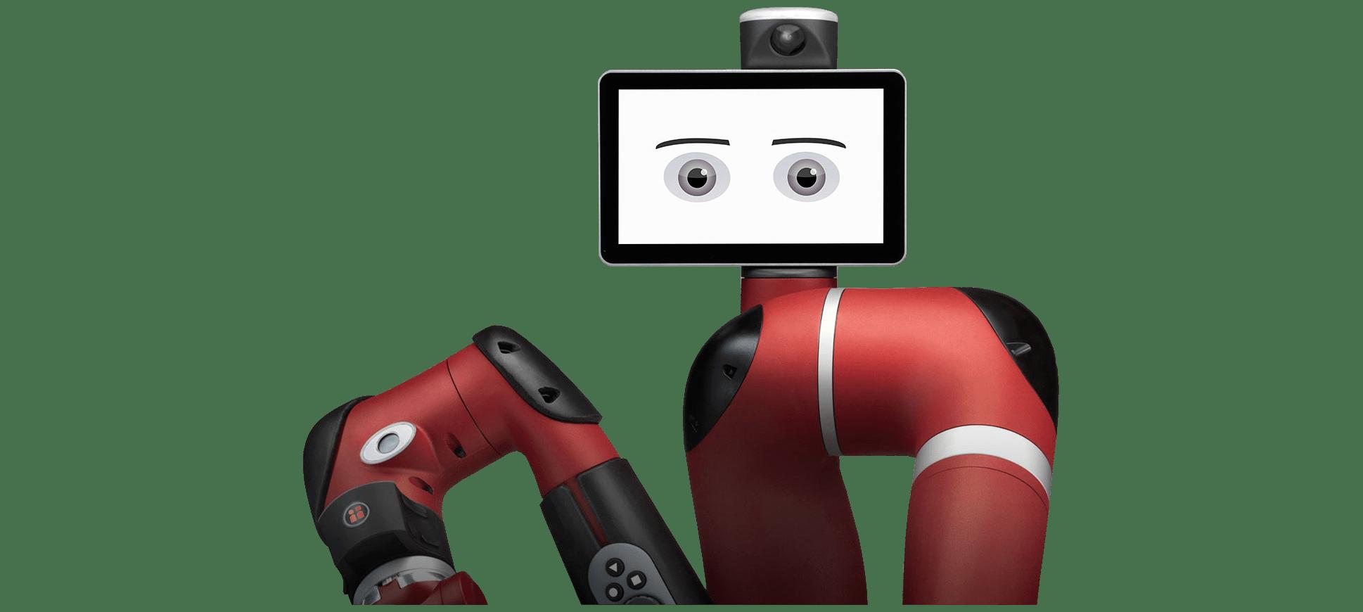 Robot collaboratif Sawyer Humarobotics