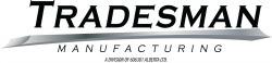 Logo Tradesman Manufacturing