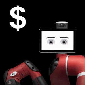 Le robot collaboratif Sawyer, une solution économique pour l'industrie