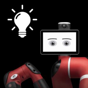 Le robot collaboratif Sawyer, une solution intelligente pour l'industrie
