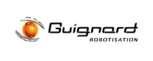 Guignard robot Sawyer