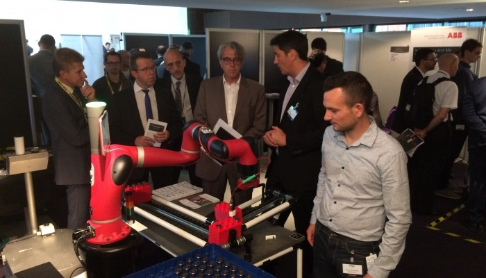 Industrie du futur - Booster Day Groupe PSA