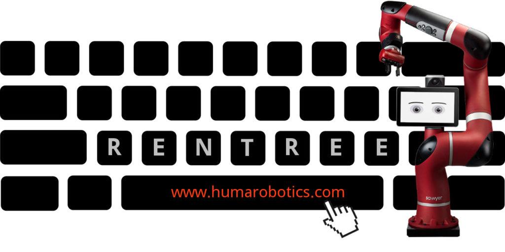 Programme HumaRobotics