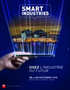 Smart Industries 2016