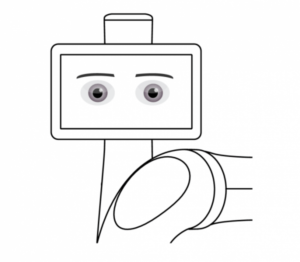 Technologie innovante Robot SAWYER