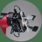 Préhenseur Sawyer ClickSmart pneumatic Small gripper