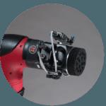 Préhenseur Sawyer ClickSmart vacuum Foam gripper