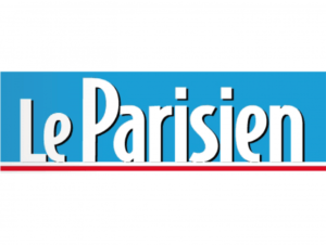 logo le Parisien - Robot collaboratif Sawyer