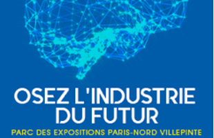 smart industries - osez l'industrie du futur