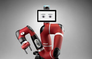 Produits HumaRobotics Robot collaboratif sawyer 310x200