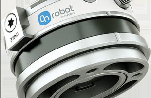 HEX 6 axes torque sensor onrobot