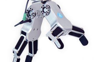dual gripper onrobot