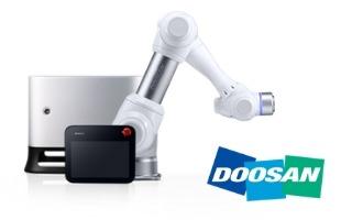 Robot collaboratif M0609 Doosan Robotics
