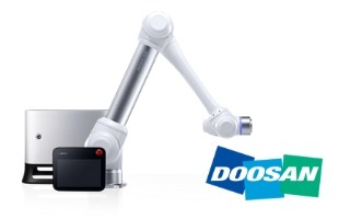 Robot collaboratif M1013 Doosan Robotics