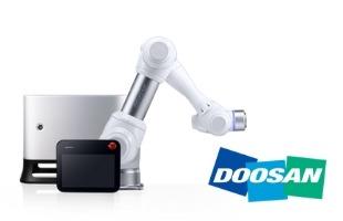 Robot collaboratif M1509 Doosan Robotics