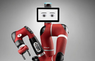Formation robot collaboratif Sawyer