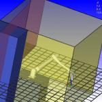 DRCT logiciel de simulation Doosan Robotics