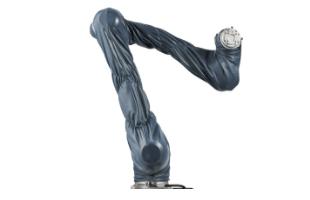 Housse de protection imperméable doosan robotics
