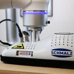 Test FXCB Schmalz