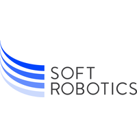 Logo Soft Robotics pour mgrip