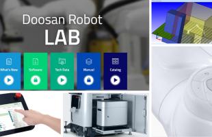 Outils Doosan Robotics