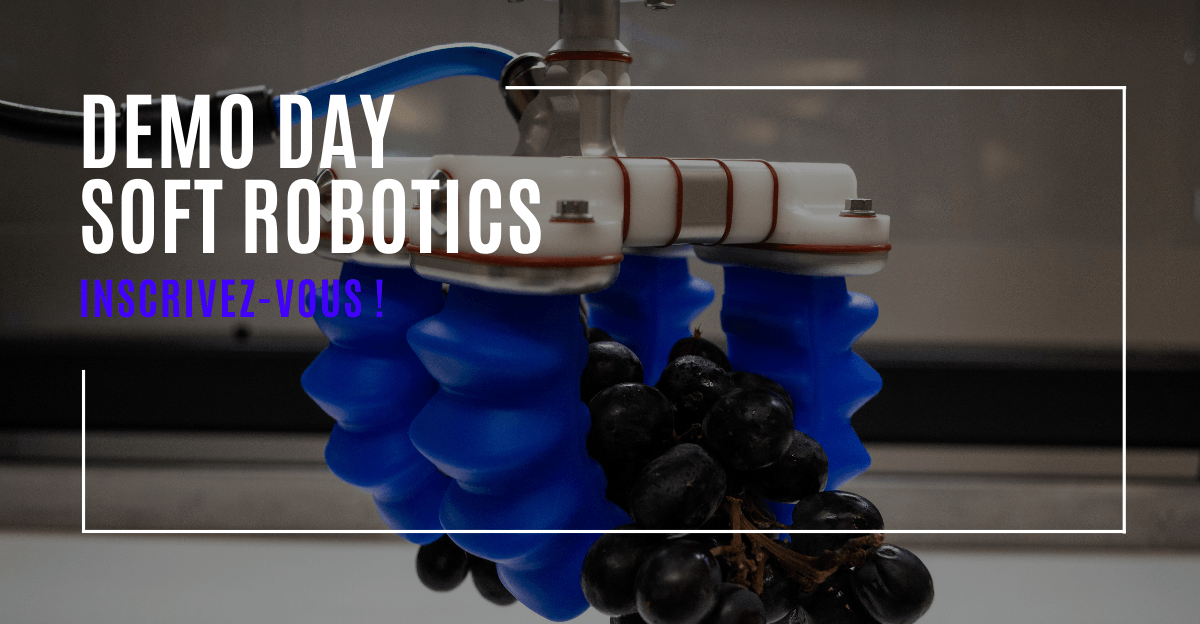 demoday soft robotics