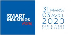 Smart Industries Paris 2020