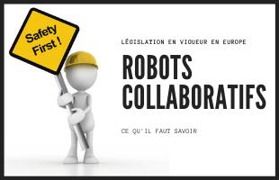 Normes robots collaboratifs